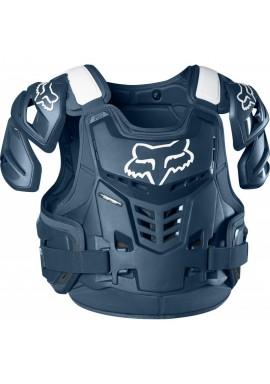 2021 Fox Raptor Vest, Ce [Nvy]