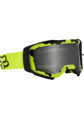 2021 Fox Airspace Stray Goggle [Flo Ylw]