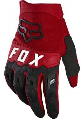 2021 Fox Kids Dirtpaw Glove [Flm Rd]
