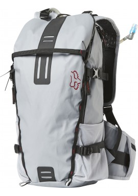 2021 Fox Utility Hydration Pack- Large [Stl Gry]