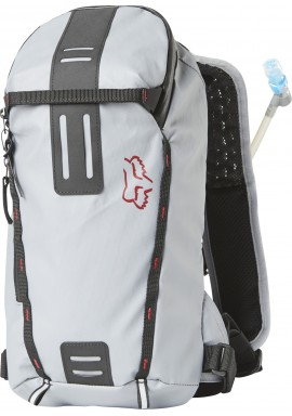 2021 Fox Utility Hydration Pack- Small [Stl Gry]