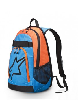 Alpinestars Defender Pack Blue Orange