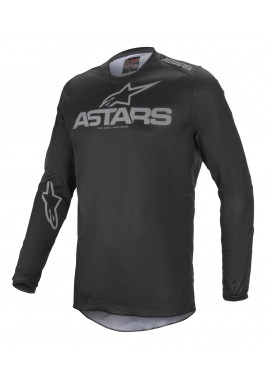 2021 Alpinestars fluid graphite Motocross Kit