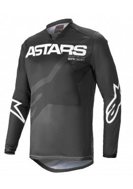 2021 Alpinestars racer braap anthracite/white Motocross Kit