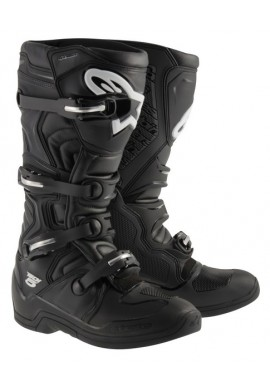 Alpinestars Tech 5 Boots Black