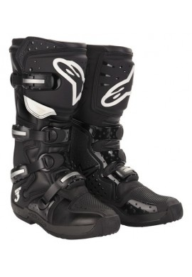 Alpinestars Tech 3 Boots Black
