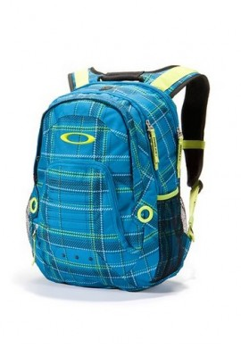 Oakley Flack Backpack XL Aurora Blue
