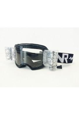 RNR Colossus Goggles WVS Black