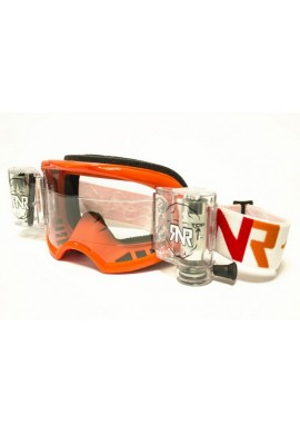 RNR Colossus Goggles WVS Orange
