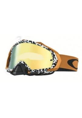 Oakley Mayhem Pro Goggles TLD Viper Room Iridium