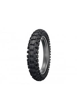 Dunlop MX52 100/90-19 Rear Tyre