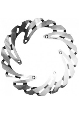 Apico Kawasaki KX85 01-16 Rear Brake Disc