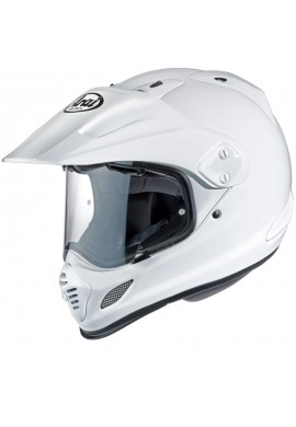 Arai Tour-X IV Helmet Plain White