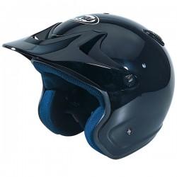 Arai Penta Trials Helmet Black