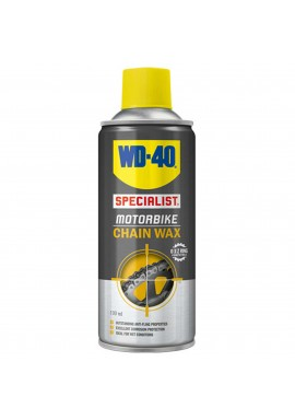 WD-40 Specialist Chain Wax - 100ML