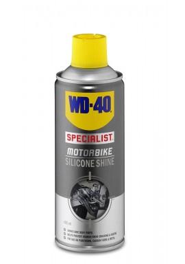 WD-40 Specialist Silicone Shine - 400ML