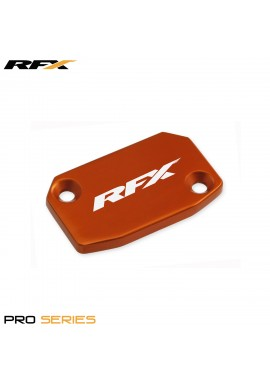 RFX Pro Front Brake and Clutch Res Cap (Org) KTM All Various 125-525 00-13 (BL52) (CL53 no H/Start)