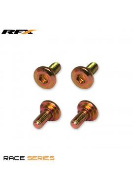RFX Disc Bolt Kit (Front) Kawasaki 125-450 03-16 Suzuki RMZ250 07-16 RMZ450 05-16