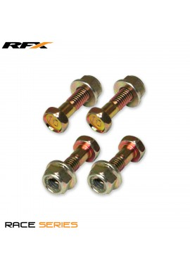 RFX Disc Bolt Kit (Rear) Honda CR125-450 02-16