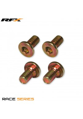 RFX Disc Bolt Kit (Rear) Kawasaki 125-450 03-16 Suzuki RMZ250 07-16 RMZ450 05-16