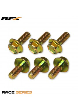 RFX Disc Bolt Kit (Rear) Yamaha 125-450 02-08
