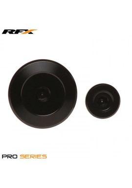 RFX Pro Engine Timing Plug Set (Back) Yamaha YZF250 14-16 YZF450 10-16