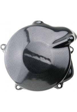 Clutch And Waterpump Cover Gasgas 02-14