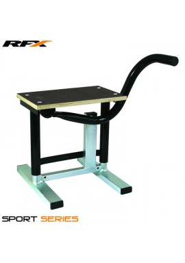 RFX Sport Lift Up Bike Stand (Black)