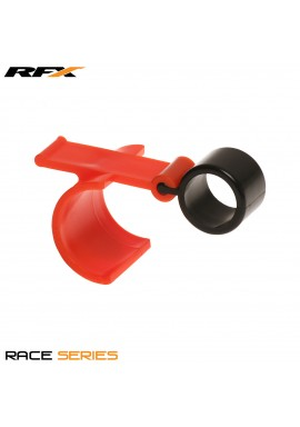 RFX Race Series Front Brake Lock (Orange) Universal