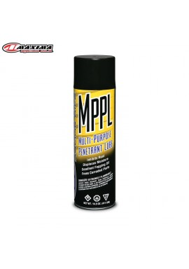 Maxima MPPL Multi-Purpose Penetrant Lube 385ml