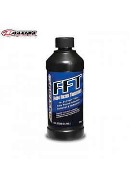 Maxima Filter Liquid FFT Filter Oil 946ml