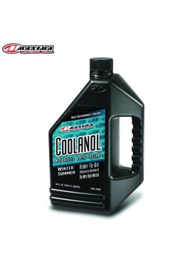 Maxima Coolanol 50/50 Performance Coolant 1.89 Litre