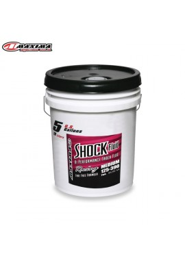 Maxima Shock Fluid Hi Performance Medium (SAE 7wt) 19 Litre (Each)