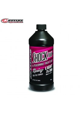 Maxima Shock Fluid Hi Performance Light (SAE 3wt) 946ml