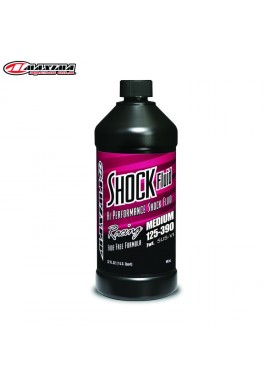 Maxima Shock Fluid Hi Performance Medium (SAE 7wt) 946ml