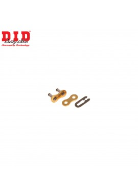 DID Split Connecting Link 415 ERT Gold