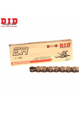 DID Chain 428 x 134 NZ Racing Gold Chain