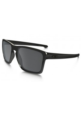 Oakley Sliver XL Sunglasses Black Iridium