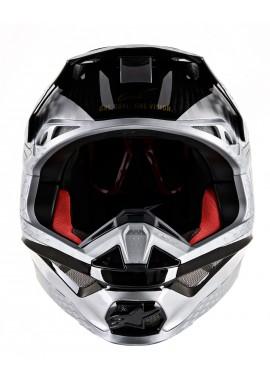 2020 Alpinestars Supertech M10 Motocross Helmet