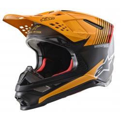 2020 Alpinestars Supertech M10 Dyno Motocross Helmet