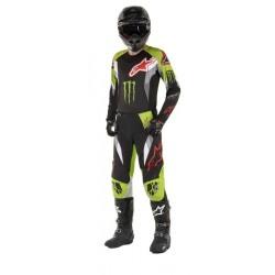 2020 Alpinestars Techstar Eli Tomac Monster Motocross Kit - Black