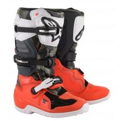 Alpinestars Tech 7S Youth Boots Magneto