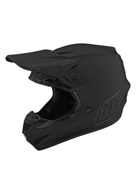 TROY LEE DESIGNS 2020 GP HELMET BLACK