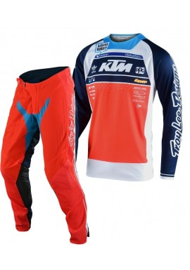 2020 Troy Lee Designs BOLDOR TLD MX SE Pro Motocross Gear TEAM KTM