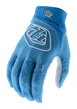 2020 Troy Lee Designs TLD GP Air Youth Kids Motocross Gloves Ocean Blue