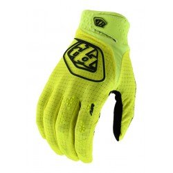 2020 Troy Lee Designs TLD GP Air Youth Kids Motocross Gloves Solid Yellow