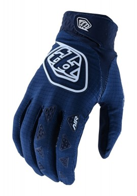 2020 Troy Lee Designs TLD GP Air Youth Kids Motocross Gloves Solid Navy