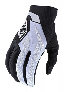 2020 Troy Lee Design TLD SE Pro Motocross Gloves Black