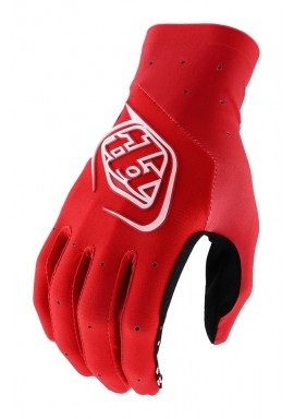 2020 Troy Lee Design TLD SE Ultra Motocross Gloves Red
