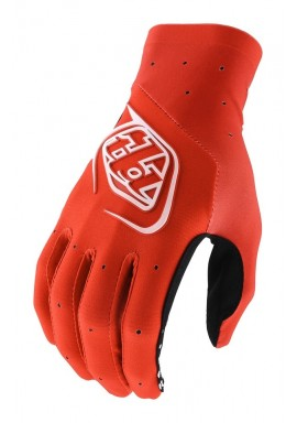 2020 Troy Lee Design TLD SE Ultra Motocross Gloves Orange